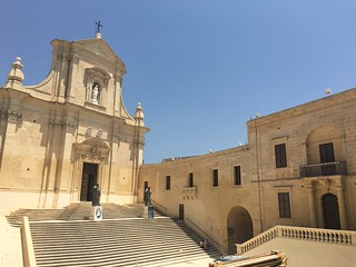 Cathedral of the Assumption, Victoria, Gozo