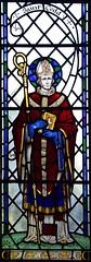 St Cedd (AK Nicholson)