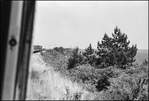 allesmobiel rijtuig spoorwegmaterieel travel treinreizen denemarken locomotief regionsjælland analoog danmark denmark