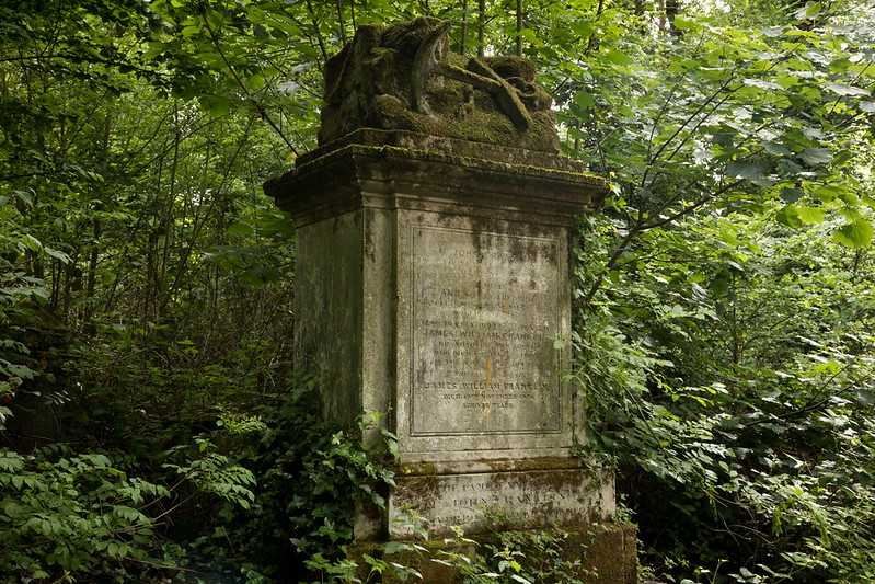 Nunhead Cemetery-62