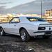 Chevrolet Camaro SS ´67
