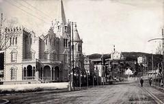 Avinguda Tibidabo