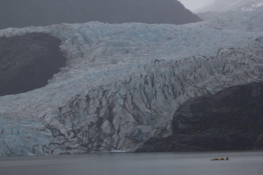 Mendenhall Glacier Area and Park