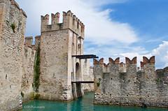 Drawbridge Hospitality, Scaliger Castle, Sirmione, Italy