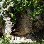 Santuario Rupestre San Michele Alle Grottelle