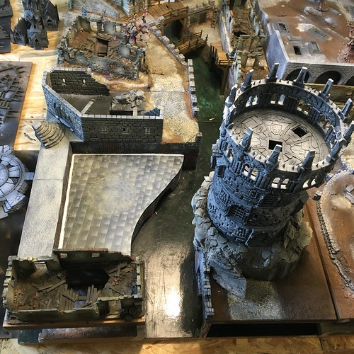 Malval District project - Mordheim table - Page 4 34288659950_9613ffeca8