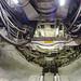 Regional Connector tunnel boring machine by Metro - Los Angeles