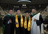 "University of Hawaii at Manoa's spring 2017 commencement ceremony at the Stan Sheriff Center on Saturday, May 13, 2017.  View more photos at the University of Hawaii Foundation Flickr album - <a href=""https://www.flickr.com/photos/uh_foundation/sets/72157681723580841/with/34561348511/"">www.flickr.com/photos/uh_foundation/sets/7215768172358084...</a>"