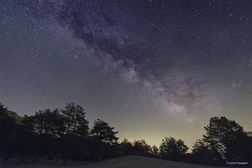 Via Làctia Creu del Codó