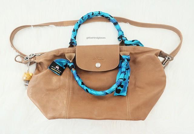 Oh My Bag Marina Blues Handle Wraps4