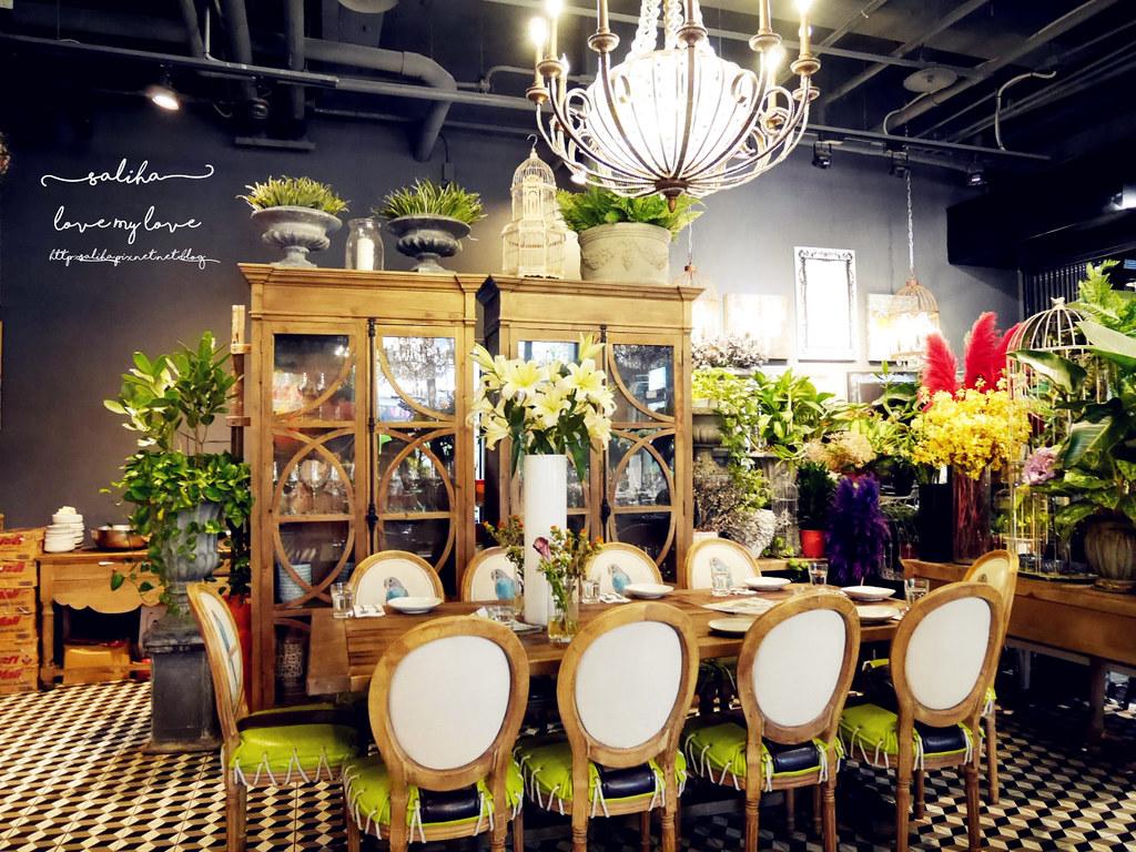 台中景觀餐廳推薦thai j泰式料理秘境小花園 (3)