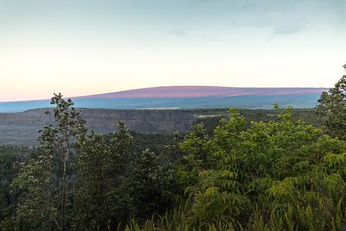 canon5dmarkiv maunaloa sunrise hawaii bigisland volcan volcano