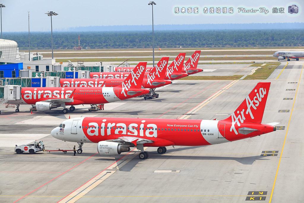 馬來西亞 吉隆坡機場