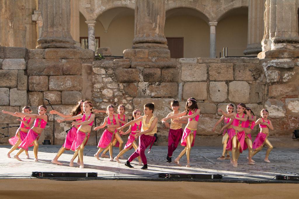 Día de la Danza (2017) - Adantea