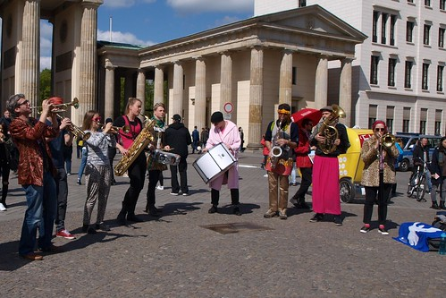 Aktion Deutschland wählt atomwaffenfrei