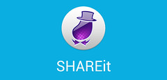 SHAREit v.3.5 for PC