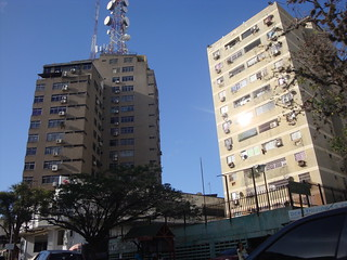 Torre Caura