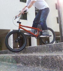 Eternal 888 BMX in jeans 5