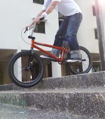 Eternal 888 BMX in jeans 5