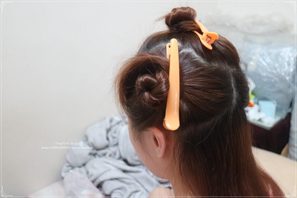 美吾髮葵花亮澤染髮霜自然紅棕 (44)