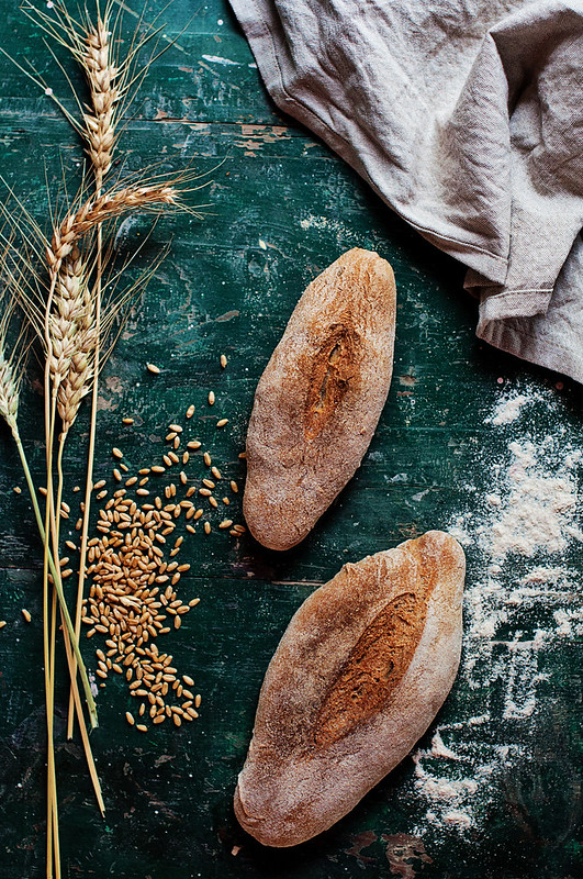 Day 80/365 - Homemade Bread