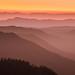 Yosemite sunset by snowyturner