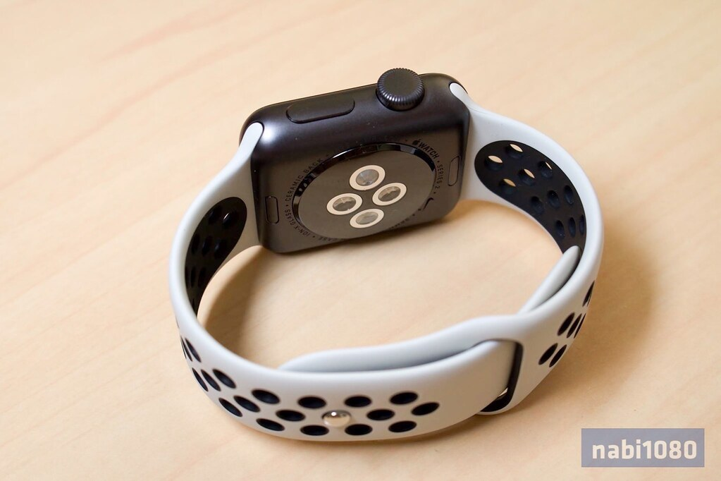 Apple Watch NikeLab02