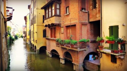 Mantova -  Canal
