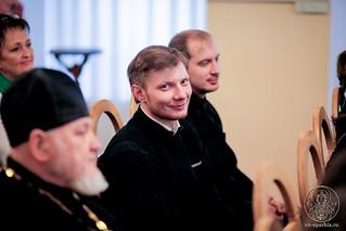 Божественная литургия 815