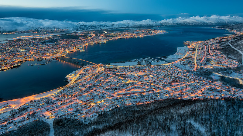 Arctic Illumination