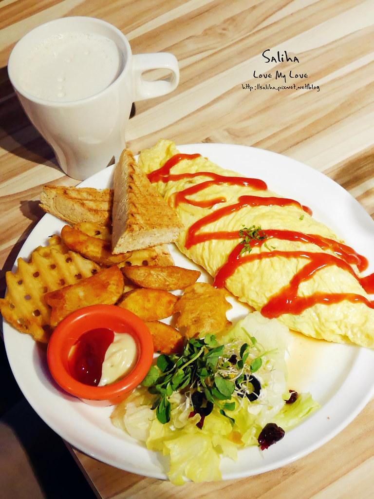 七張大坪林站附近餐廳美食不限時咖啡館推薦T.D. Cafe (18)
