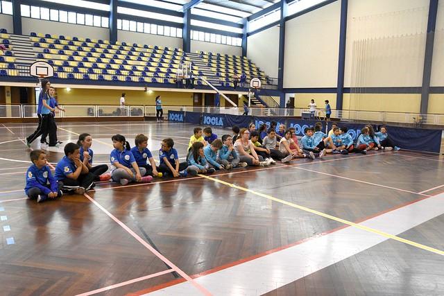 3º Mini Badminton Época 2016/17 - Ponta do Sol