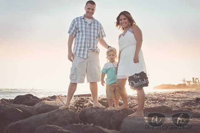 family - Iroquois point