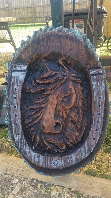 Flickr songer carving