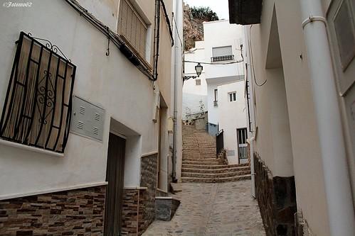 Calle Mediodia