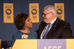 2017 AFGE Legislative Conference - Sunday