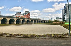 Below Leeds Central station, 23042017, jcw1967, Zodiak-8, OPE (3)