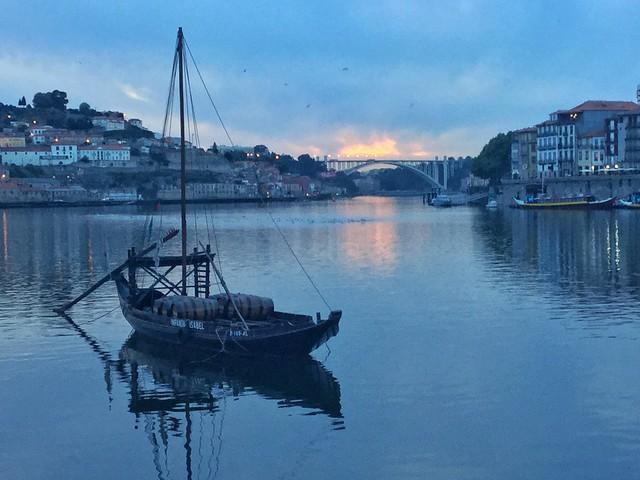 Porto and the Douro, Apple iPad mini 4, iPad mini 4 back camera 3.3mm f/2.4
