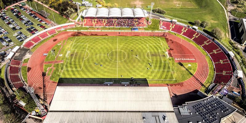 Gateshead Stadium 07
