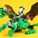LEGO Dragon from the Magic Picnic by BRICK 101