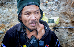 Indonesia - Devil's gold miners