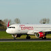 Iberia Express by bbusschots