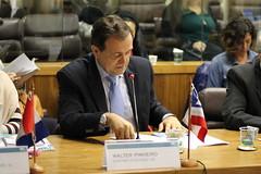 11.05.2017 II Reunião Ordinária do Consed - Tarde