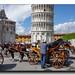 2017 Pisa és Firenze