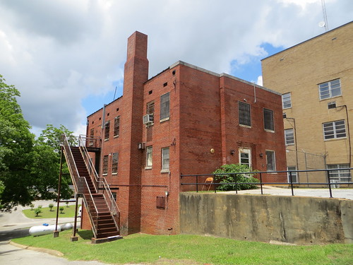 Old Barbour County Jail 2 Clayton AL