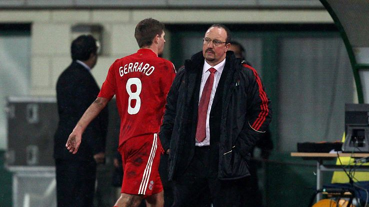 Defeat at Debrecen in 2010 knocked Liverpool out of the Champions League - they have only returned once since then.