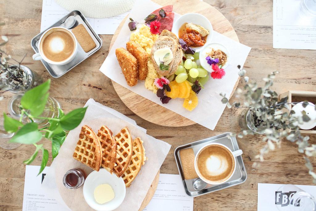 Fancy Breakfast Club, Kuala Lumpur