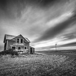 Top Black & White & Monochrome Photography of 2017