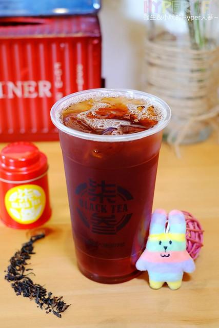柒叁black tea (15)