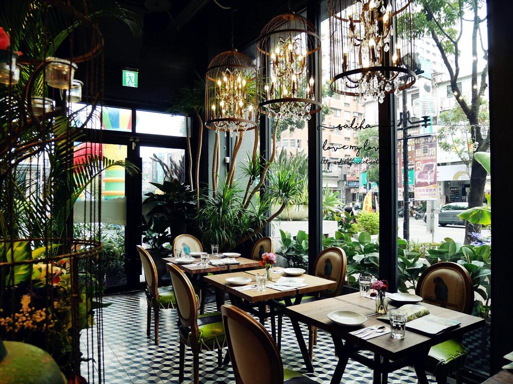 台中景觀餐廳推薦thai j泰式料理秘境小花園 (4)
